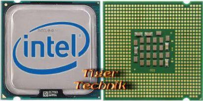Prozessor Intel Pentium Dual Core E5300 SLB9U 2x2.6GHz 800FSB 2M Sockel 775*c590