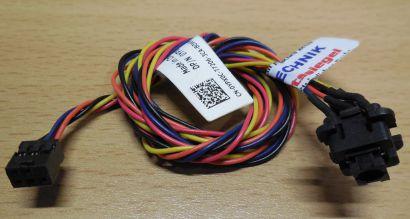 DELL D15M Optiplex 3020 Desktop MT Power Schalter Power LED Kabel 0YPX0C* pz610