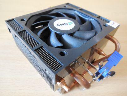 AMD FOXCONN 2ZR71-409 AM2 AM3 FM1 FM2 754 939 940 Prozessor CPU Kühler* ck326