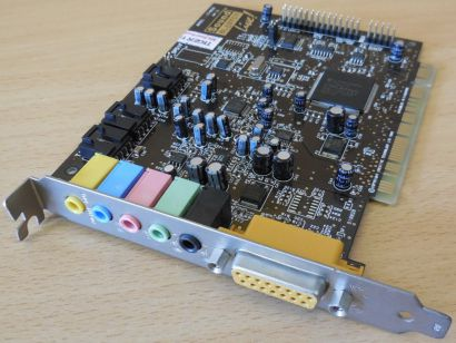Creative CT4830 Soundkarte PCI Sound Blaster Live!*  s11