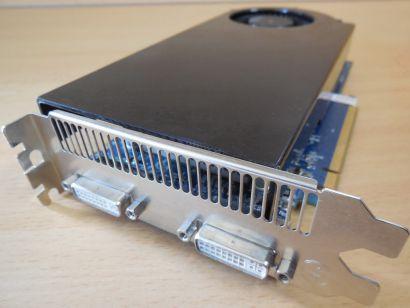 Sapphire Radeon HD 4850 1GB 256Bit GDDR3 PCIe CrossFireX 2x DVI Dual link* g434