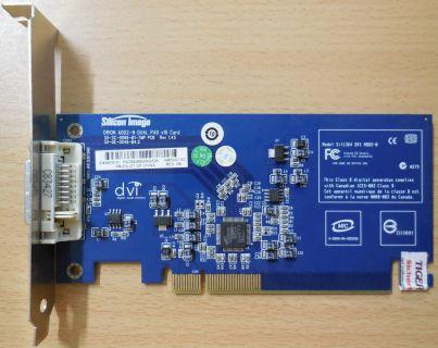 Silicon Image Orion Sil1364 DVI ADD2-N SP#39B333-001 rev 0B PCI-E x16 DVI-D*G435