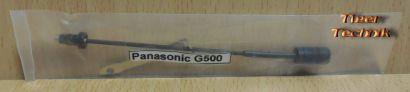 Antenne für Panasonic G500 Mobiltelefon Retro Handy schwarz Ersatzantenne* so887