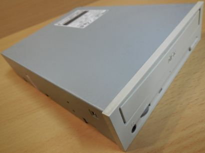 TEAC CD-532S CD ROM Laufwerk SCSI 50 pol pin beige* L468