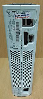 Microsoft XBOX 360 weiß defekt als Ersatzteilträger E74 Fehler ROD* spk01