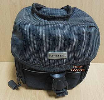 Panasonic Tasche für Digitalkamera Fotoapparat Camera Kamera z.B. Lumix* so894