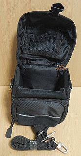 Panasonic Tasche für Digitalkamera Fotoapparat Camera Kamera z.B. Lumix* so894
