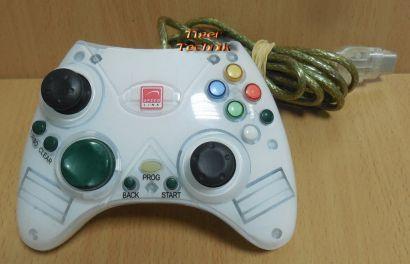Speedlink X-Trooper SL-2218 Gamepad Controller für Microsoft XBOX weiß* skz04