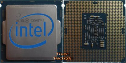CPU Intel Core i5-7500 7.Gen SR335 4x3.4Ghz 6M Sockel 1151 Intel HD-Grafik* c600