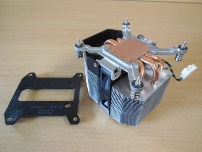 Fujitsu V26898-B971-V1 Intel Sockel 1155 CPU Kühler A3C40127413 Z7UQ42R001*ck332