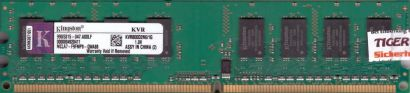 Kingston KVR800D2N6 1G PC2-6400 1GB DDR2 800MHz 99U5315-047 A00LF RAM* r747