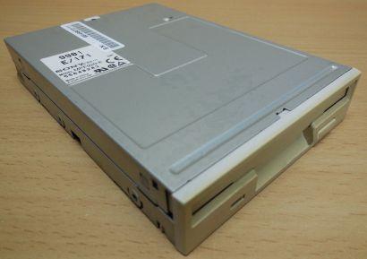 Diskettenlaufwerk Computer PC Floppy 3,5 FDD vergilbt diverse Hersteller* FL38