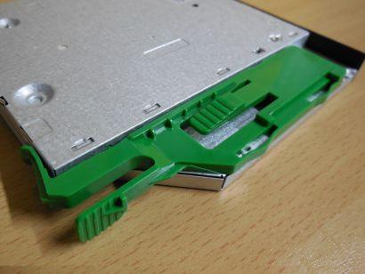 HP ProDesk 405 G2 MT Business PC Einbauschiene 756815-001 für SFF Laufwerk*pz117