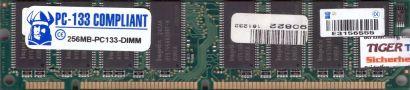 Viking PC133 256MB SDRAM 133MHz PC-133 Compliant Arbeitsspeicher SD RAM* r758