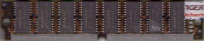 32MB EDO RAM PS 2 72 pin non-Parity Nanya NT511740A5J-60 Arbeitsspeicher* r760