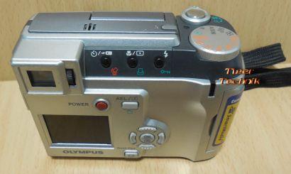 Olympus Camedia C-730 Ultra Zoom Digital Camera 3.2Megapixel 10X Optical* so912