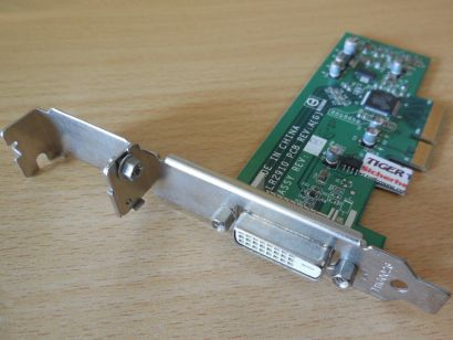 FSC LR2910 PCB Rev A(G) S26361-D1500-V610 GS4 DVI-D ADD2 PCIe x4* g439