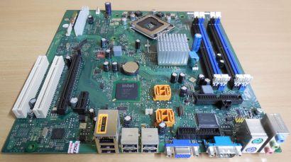 Fujitsu Esprimo P5720 D2581-A12 GS1 Mainboard Intel Q33 Sockel 775 BTX LAN* m991