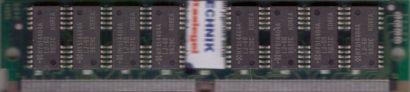 8MB EDO RAM PS 2 72 pin non-Parity Hyundai HYM532204AM-60 Arbeitsspeicher* r764