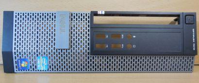DELL OPTIPLEX 7010 SFF PC 1B31D1T00-600-G Gehäuse Front Blende Front Bezel*pz840