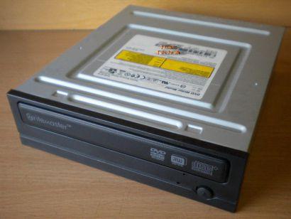 TSST Toshiba Samsung SH-S203 B BEBE Writemaster DVD RW Brenner SATA schwarz*L496