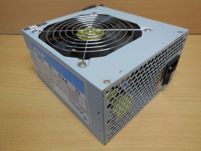 Atlas AT-400X12P 400Watt Computer PC Netzteil 20+4pin 4+4pin SATA Molex* nt1508