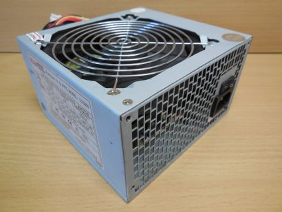 LC Power LC6350 MAX 350Watt Computer PC Netzteil ATX 12V 20pin 4pin Molex*nt1511