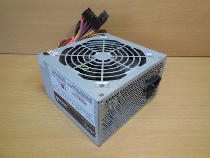 Rasurbo BAP 550 550Watt Computer PC Netzteil 20+4pin 4+4pin SATA Molex* nt1512