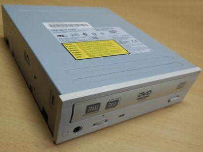 Lite-On SOHW-1633S CD DVD RW DL Brenner IDE ATAPI Laufwerk beige* L499
