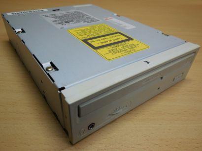 Mitsumi CRMC-FX400D Retro Quad Speed CD ROM Laufwerk ATAPI IDE beige* L501