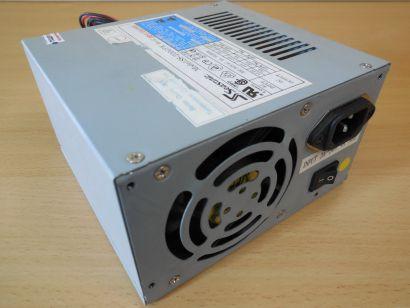 Seasonic SS-200GPX Rev C 200Watt ATX Retro Computer Netzteil 20-pin Molex*nt1520