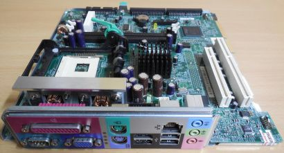 Dell Optiplex GX60 GX260 SFF Mainboard Shasta 06P791 Rev A01 Sockel 478* m996