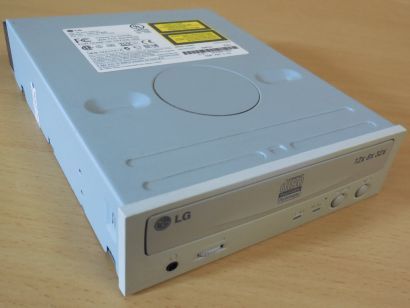 LG CED-8120B CD RW ROM Brenner Laufwerk ATAPI IDE beige* L511