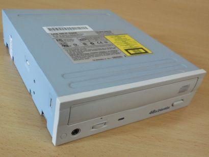 Lite-On LTR-48246K CD RW ROM Brenner Laufwerk ATAPI IDE beige* L515
