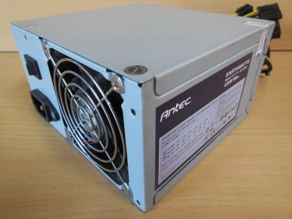 Antec EARTHWATTS EA-430D 430Watt PC Netzteil 20+4pin 4pin SATA Molex FDD* nt1522