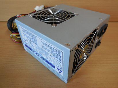 Chieftec ATX-1136H 360Watt Computer PC Netzteil 20pin 4pin Molex SATA FDD*nt1524