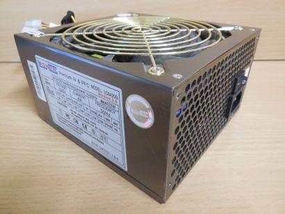 LC POWER LC6420G Version 2.0 420Watt Computer PC Netzteil ATX SATA Molex* nt1530