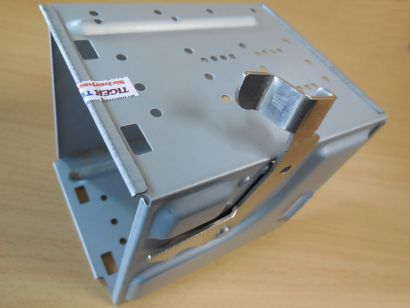 Chieftec Gehäuse HDD Rahmen Käfig Cage für 3x 3,5 Festplatte Einbaurahmen* pz851