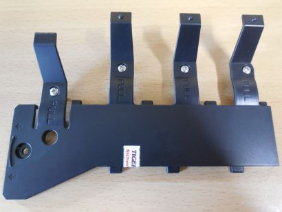 Chieftec CT-500A-1 Laufwerk Klipphalter fixiert bis zu 3 Laufwerke schwarz*pz854