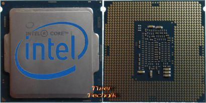 CPU Intel Core i5-6500 6.Gen SR2L6 4x3.2Ghz 6M Sockel 1151 Intel HD-Grafik* c628