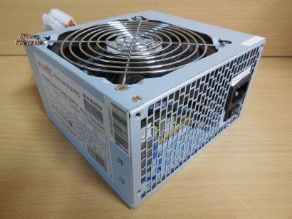 LC Power LC6350HC MAX400 400Watt Computer PC Netzteil ATX 20+4 SATA Molex*nt1535
