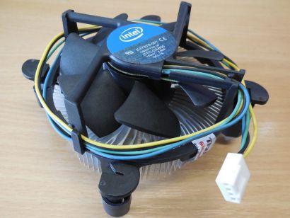 Intel E97379-001 Sockel 1150 1151 1155 1156 CPU Lüfter 4-pol Aluminium* ck337