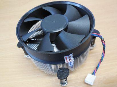 EKL HA9225M12F-Z INTEL LGA 115X DC 12 VDC 0.30 AMP MAX electronics cooling*ck338