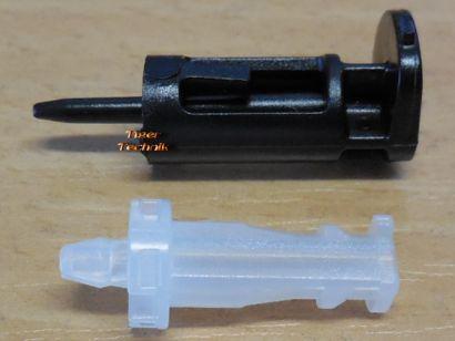 CPU Kühler 4x Montageclip Kühlkörperhalterung Pin für 775 115x 1366 1200* pz2021
