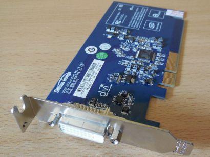 Silicon Image Orion Sil1364 DVI ADD2-N SP#398333-001 PCI-E x16 SFF DVI-D* G457