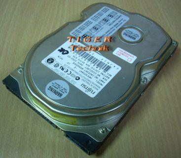"FUJITSU MPF3204AH PC Festplatte HDD IDE 20.4GB 3,5"" *f368"
