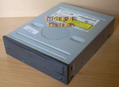 LG HL DataStorage GDR-8163B DVD ROM Laufwerk ATAPI IDE schwarz Wii Gamecube*L529
