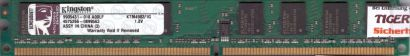 Kingston KTM4982 1G PC2-5300 1GB DDR2 667MHz CL5 9905431-018 A00LF RAM* r794