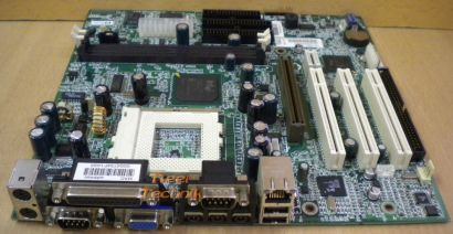HP Vectra VL400 D9820-60011 Rev 3B Mainboard Sockel 370* m103