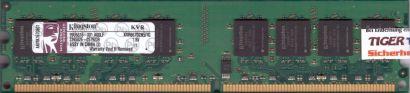 Kingston KVR667D2N5 1G PC2-5300 1GB DDR2 667MHz 99U5316-001 A00LF RAM* r819